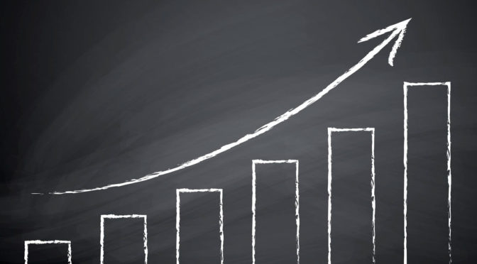 Blog compound growth: Why every win — no matter how big or small — counts in the long run
