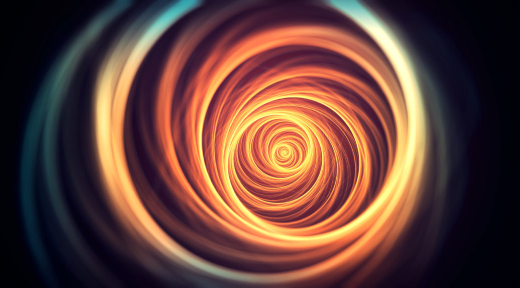 Lack Engagement? It's all about turning your blog into an effective rabbit hole.
